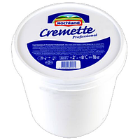 Хохланд 10 кг Кремете (Hohland cremete)