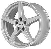 Литые диски Alutec Raptr R16 W6.5 PCD5x100 ET38 DIA57.1 (racing black)