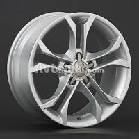 Литые диски Replay Audi (A35) R17 W7.5 PCD5x112 ET28 DIA66.6 (silver)