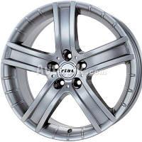 Литые диски Rial Porto R18 W8 PCD5x112 ET47 DIA70.1 (sterling silver)