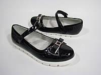 Туфли в школу для девочки 30-36 размеры