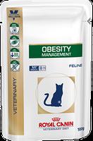 Royal Canin Obesity Для кошек с избыточным весом, 100 г