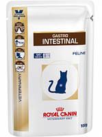 Royal Canin Gastro Intestinal Feline Диета для кошек при нарушении пищеварения, 100г