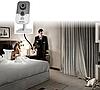 Установка систем цифрового беспроводного ip-видеонаблюдения