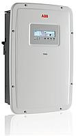 Солнечный инвертор сетевой  ABB TRIO-S 5,8 кВт, 3Ф