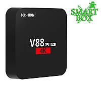 SCISHION V88 Plus RK3229 4 ядра, 2Gb ОЗУ+ 8GB ROM, Android 5.1.1, фото 1