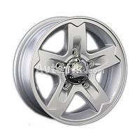 Литые диски Replay Suzuki (SZ2) R15 W5.5 PCD5x139.7 ET50 DIA108.1 (GM)