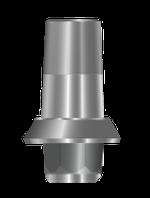 Титановое основание с фиксацией (совместимо с Sirona) 4,8 мм