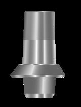 Титанове підстава без фіксації (сумісно з Sirona) 4,8 мм
