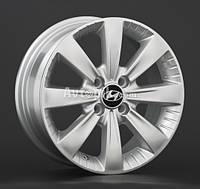 Литые диски Replay Hyundai (HND72) R15 W6 PCD4x100 ET48 DIA54.1 (silver)