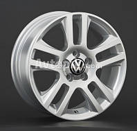 Литые диски Replay Volkswagen (VV41) R15 W6 PCD5x112 ET47 DIA57.1 (GM)
