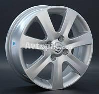 Литые диски Replay Suzuki (SZ13) R15 W6 PCD4x100 ET50 DIA54.1 (silver)
