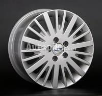 Литые диски Replay Volvo (V4) R16 W7 PCD5x108 ET49 DIA65.1 (silver)