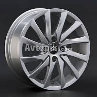 Литые диски Replay Peugeot (PG50) R16 W6.5 PCD4x108 ET32 DIA65.1 (silver)