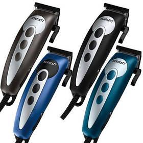 Машинка для стрижки волос Scarlett SC-1262
