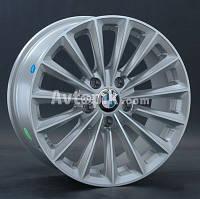 Литые диски Replay BMW (B118) R17 W8 PCD5x120 ET30 DIA72.6 (BKF)