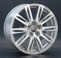 Литые диски Replay Audi (A49) R19 W8.5 PCD5x112 ET28 DIA66.6 (BKF)