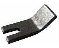 Контакт контактора КТПВ-623 160А неподвижный