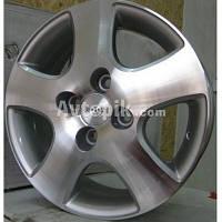 Литые диски Street Art SA 061 R14 W5.5 PCD4x100 ET45 DIA67.1 (MS)