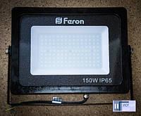 Светодиодный прожектор Feron LL-570 150W 6400K