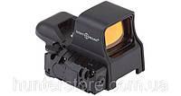 Коллиматорный прицел Sightmark Ultra Dual Shot Pro Spec NV QD с ЛЦУ