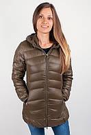 Куртка женская осенняя на синтепоне AG-0002091 Хаки