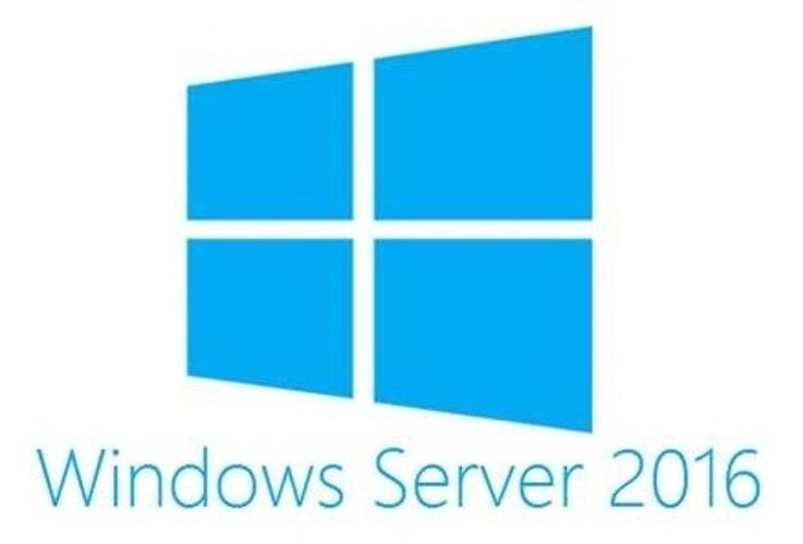 ПО Microsoft Windows Svr Std 2016 64Bit Russian DVD 16 Core, P73-07122 - Империя Техники в Киеве
