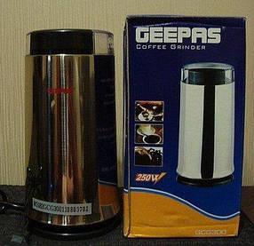 Кофемолка бытовая Geepas GCG-300