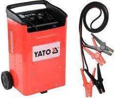 Yato YT-83062 Пуско-зарядное устройство