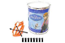 """Барабан с рис. """"Frozen"""" /72/"""
