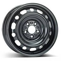 Стальные диски ALST (KFZ) 9062 Mazda R16 W6.5 PCD5x114.3 ET50 DIA67.1
