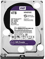 HDD 4TB 5400 SATA3 3.5 WD Purple WD40PURZ