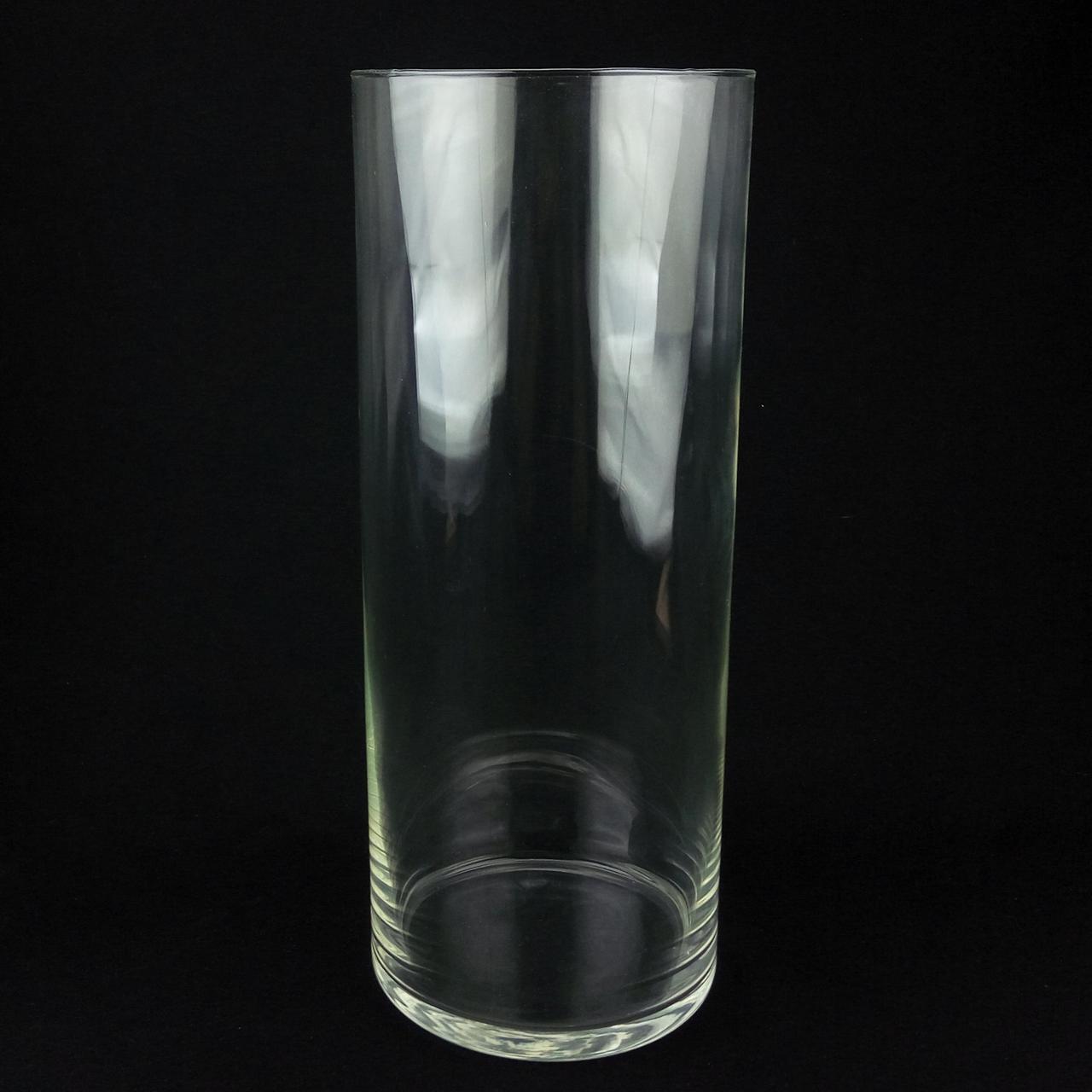 Подсвечник h 38 см, Ø 16 см, колба