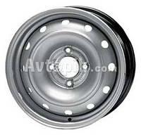 Стальные диски ALST (KFZ) 6395 Citroen R14 W5.5 PCD4x108 ET24 DIA65.1