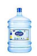 Бутилированная вода Эталон  Классическая