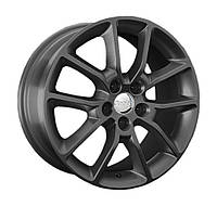 Литые диски Replay Ford (FD108) R17 W7.5 PCD5x108 ET52.5 DIA63.4 (silver)