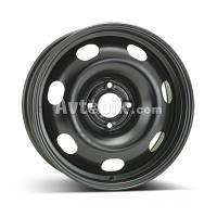 Стальные диски ALST (KFZ) 7860 Citroen R16 W6.5 PCD4x108 ET26 DIA65.1