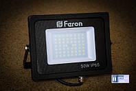 Светодиодный прожектор Feron LL-550 50W 6400K