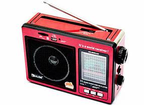 Радиоприемник с поддержкой МП-3 GOLON RX-006 UAR