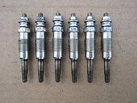 Свеча накаливания NGK Y924J BMW e34 e36 e38 e39 2.5TDS Opel Omega Alfa Romeo ARO Chrysler Citroen Fiat Ford , фото 1