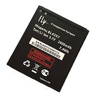 Fly IQ451Q Quattro Vista аккумулятор (батарея) BL4257