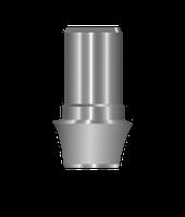 Титановое основание для мостовидных конструкций винтовой фиксации (совместимо с CAD/CAM 3 shape) с винтом 3,0