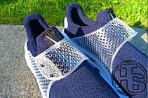 Мужские кроссовки реплика Nike Sock Dart Blue/White 833124-401, фото 3