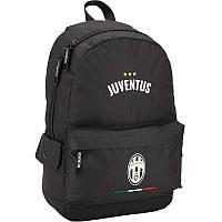 Рюкзак Kite JV17-994L-1 994 AC Juventus школьный детский уплотненная спинка 1 отдел 45см х 30см х 15см