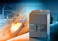 Ремонт преобразователей постоянного тока ф. Siemens SINAMICS DC MASTER