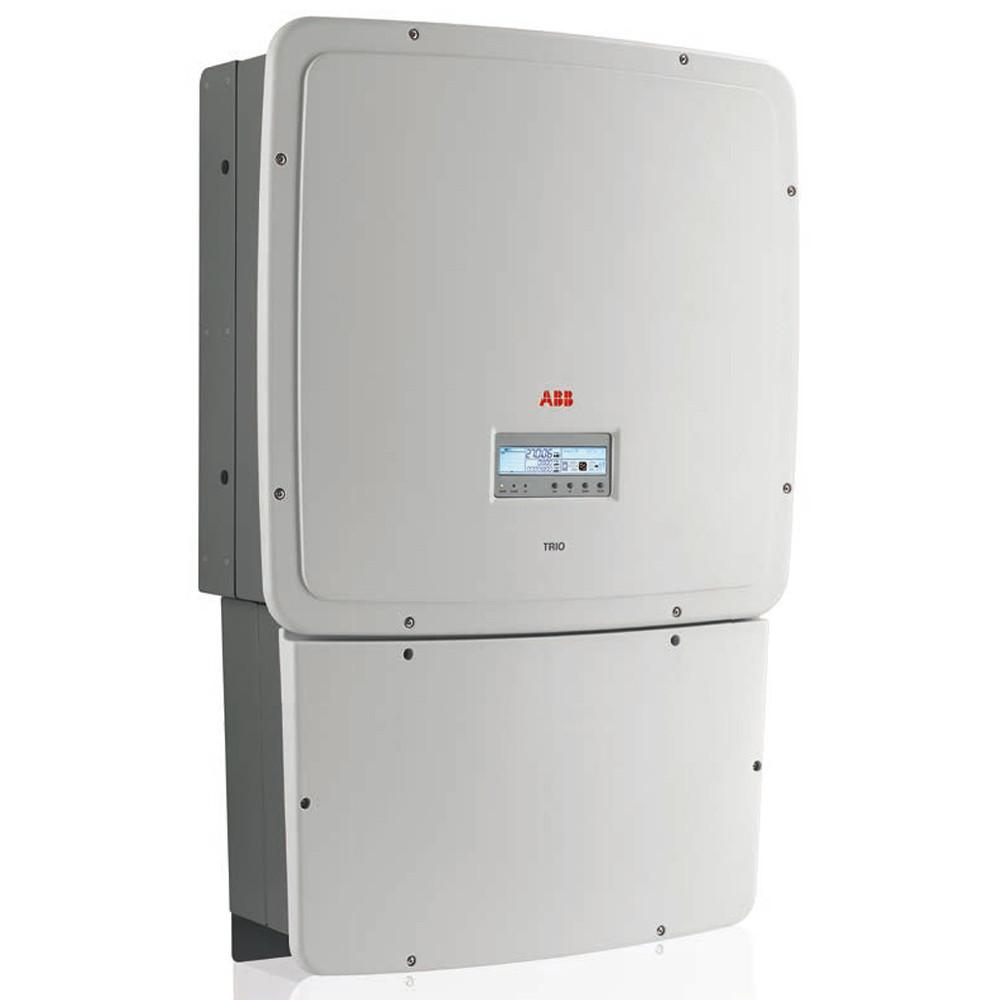 Солнечный инвертор сетевой ABB-S2J 27,6 кВт, 3Ф
