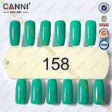 Гель лак Canni 158, фото 3
