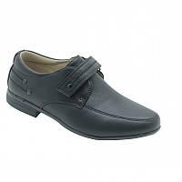 Туфли детские на мальчика  Tom.m черные