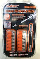 Набор инструментов 14 предметов sdy-94169