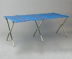 Торговий стіл 2,5х1 метр